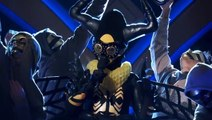 'The Masked Singer' Finale Promo