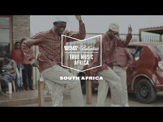 South Africa: Sounds of the Township | Boiler Room x Ballantine's | True Music Africa