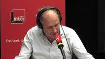 En immersion - La chronique d'Hippolyte Girardot