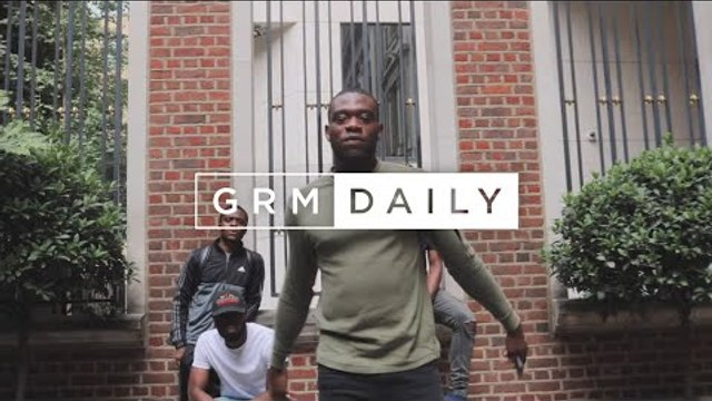 DAMS - Rap Caviar (Prod. by KMC) [Music Video] | GRM Daily