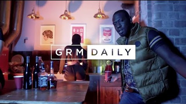 DreamReal ft. S Finesse - What They Want [Music Video] | GRM Daily