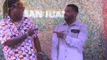 Zion y Lennox celebran 18 años de carrera con el inicio de su gira mundial en Puerto Rico