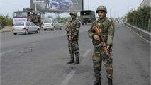 People Begin To Flee Jammu & Kashmir As India-Pakistan Crisis Intensifies