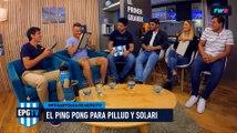 El Ping - Pong de Pillud y Solari