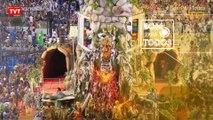 Política e Religião no Carnaval: a manifestação que vem das Escolas de Samba