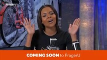 The Candace Owens Show Promo