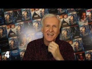 James Cameron Movie Mastermind | Empire