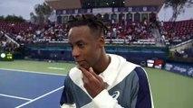 ATP - Dubai 2019 - Gaël Monfils sur sa lancée ! Qui pourra l'arrêter ?