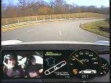 Votre video de stage de pilotage B017160219POPO0018