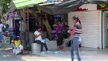 Colombie/Venezuela: inquiétudes des commerçants à la frontière