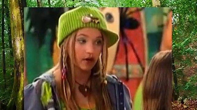 Hannah Montana - 117 - Torn Between Two Hannahs
