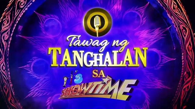 Tawag ng Tanghalan Update: Lin Del Rosario defends the Golden Microphone!