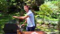 Modes de cuisson sur le barbecue