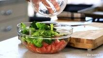 Tuna and Broccoli Open-Faced Sandwiches