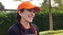 Patricia Heaton Bring Clean Water to a Community in Rwanda -- Watch (Exclusive)