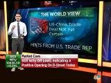 Mangalam on global markets & US-China trade relations