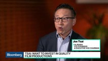 Alibaba's Tsai Eyes More Hollywood Movies After 'Green Book' Oscar Win