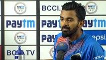 KL Rahul Reacts on Glenn Maxwell batting and India's T20 loss against Australia |वनइंडिया हिंदी