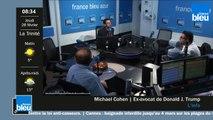 France Bleu Azur Matin du jeudi 28 février 2019