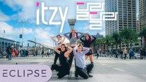 [ITZY DANCE COVER CONTEST] [KPOP IN PUBLIC] ITZY (있지) - DALLA DALLA (달라달라) Dance Cover