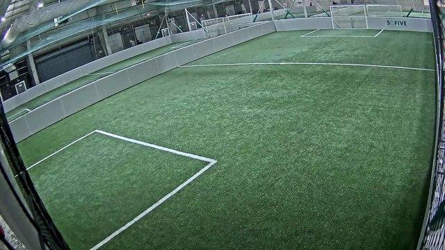 02/28/2019 00:00:01 - Sofive Soccer Centers Rockville - Anfield