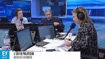 Élections européennes : LREM pourrait prendre exemple sur Les Républicains