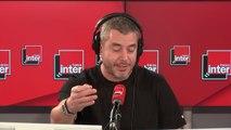 """Jean-Louis Bourlanges, sur les élections européennes """" Aujourd'hui nous sommes seuls au monde"""""""