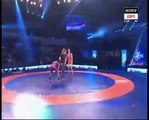 PWL 3 Day 17 _ Sun yanan VS Vinesh Phogat at Pro Wrestling Season 3_Full Match