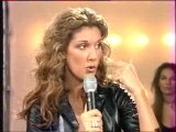 """3) """" Céline DION & Jean-Jacques GOLDMAN : Tapis Rouge """""""