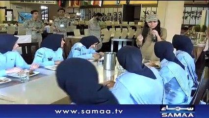 Subh Saverey Samaa Kay Saath | Sanam Baloch | SAMAA TV | 28 Feb 2019