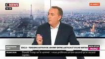 EXCLU - Hallyday: Le tour de chant de Sylvie Vartan interdit par Laeticia et Sébastien Farran? Les révélations de l'avocat de la chanteuse - VIDEO