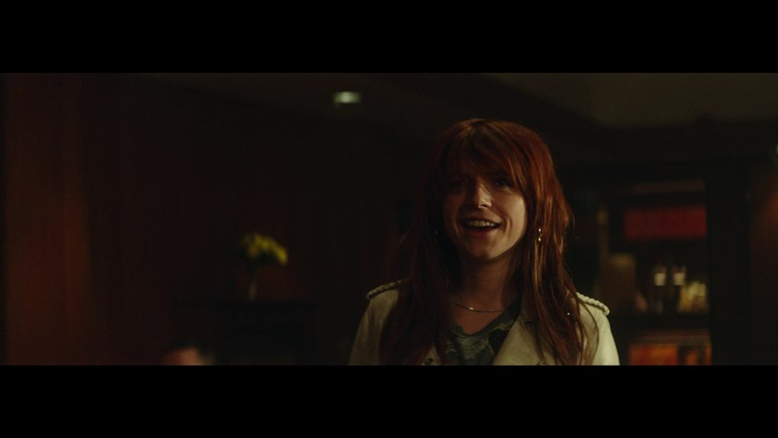 Jessie Buckley - Country Girl