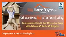 Buy My House Fresno CA - Central Valley House Buyer