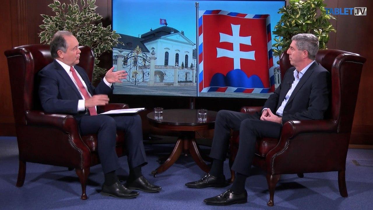 BUGÁR: Keby som prišiel do Maďarska ako prezident, Orbán by ma asi neobjal
