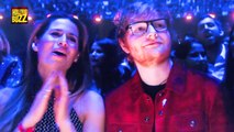 Ed Sheeran Secretly Ties The Knot With Cherry Seaborn! Was Taylor Swift At The Wedding