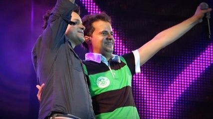 João Neto & Frederico - Agarra, Agarra