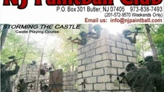 new jersey paintball