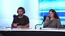 """Laurent Barat à Véronic DiCaire : """"Vos imitations m'ont sauvé de la faillite"""""""