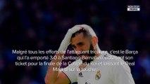 Karim Benzema : le footballeur cambriolé après sa défaite avec le Real Madrid