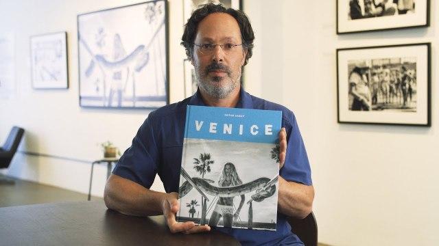 Photographer Dotan Saguy Captures Venice California's Endangered Culture