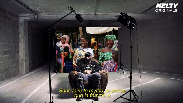 """Kaaris #OFF : """"Dans 5-6 ans, le rap c'est fini pour moi"""""""
