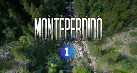 Trailer de 'La Caza. Monteperdido' (TVE)