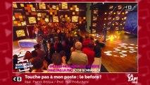 L'humoriste Constance, furieuse quitte un plateau de TV - ZAPPING TÉLÉ DU 28/02/2019