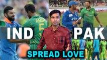 Indian cricket moments   இந்தியா - பாகிஸ்தான் கிரிக்கெட் சம்பவங்கள்