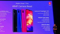 First Impression | Xiaomi launches Redmi Note 7, Note 7 Pro series