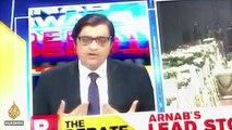 Al Jazeera makes fun of Indian Media - Al Jazeera Documentary
