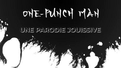 One-Punch Man : Une parodie jouissive