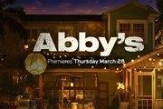 Abby's - Trailer Saison 1