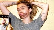 Miley Cyrus Dresses in Drag for 'RuPaul's Drag Race'