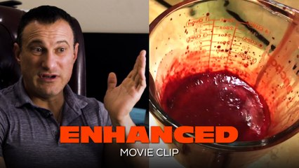 Enhanced MOVIE CLIP | Tony Huge Needs To Drain His Blood To Survive